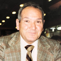 Steve Perrone