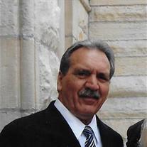 Mr. Frank Costa