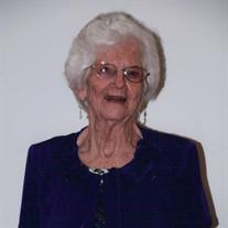 Effie Mae Joines