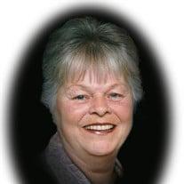 Verda  Arlene Olson