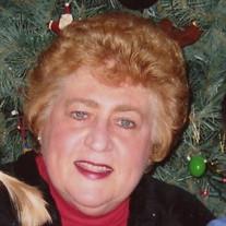 Sharon Ruth Hannan
