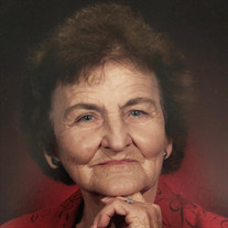 Ruth Spell Stalvey