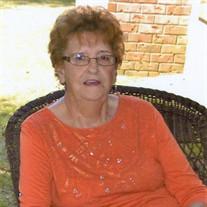 Mrs. Delois Saint Necaise