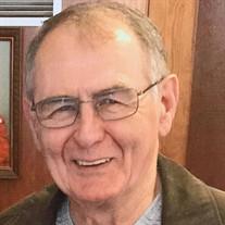 David Henry Lounder