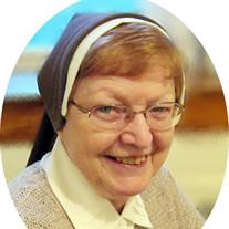Sr. Margaret Liam Glenane SA