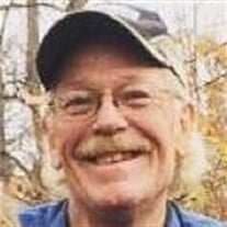 Gary W. Popp
