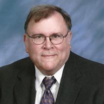 Paul D. Thelander