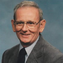 "James ""Jim"" LeRoy Benedict"