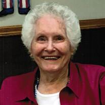 Mrs. Maxine D.  Godsy