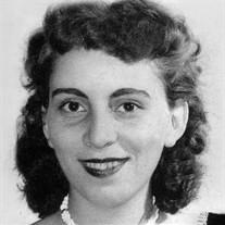 Phyllis M. Winand