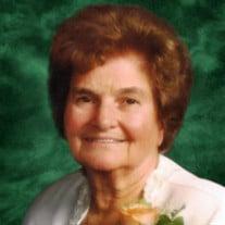 Mrs. Anna Maria  Leach