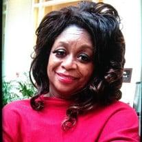 Dorothelia Yumeka Byrd
