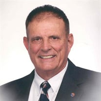 Dr.  David Victor Calvert