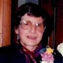 Suzanne W. Servey