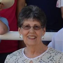 Barbara Ann (Wyatt) Dennis