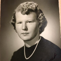 Janet Ione Leibold