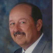 Kenneth B. Blevins