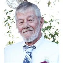 Hubert Lee Crawford