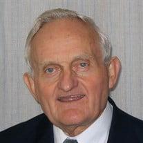 Rulon Dean Skinner