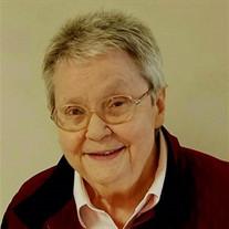 Ms. Mary Maxine Hinkel