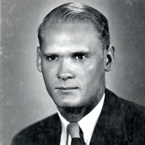 Alan J. Bushmeyer