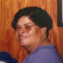 Mrs. Vanessa V. Singleton-Middleton