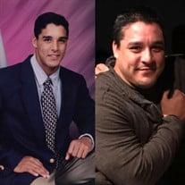 Eric J. Garcia