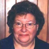 Janet Marie Hurd