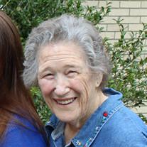 Janie Singletary Smith