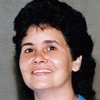 Shirley Ann Ledford