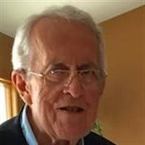 Herbert (Bill) W. Storbeck II