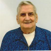Thomas Curtis Shepherd Sr.