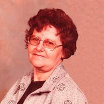 Violet D Laue