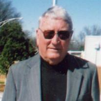 John W. VanHook Sr.