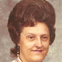 Anna J. Smitherman