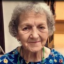 Mary Ann Weber