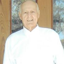 John Ward Ogé Sr