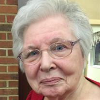 Joan Patton