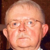 Joseph F. Samec