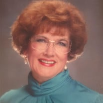 Jeanette Vera Davis