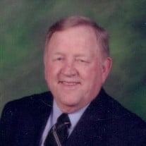 Ronald Gene Finley