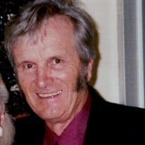 Roland Harold Isaacson