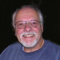 Reverend Larry D. Coufal
