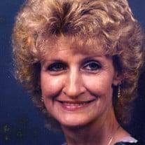 Mrs. Sandra Scott Sutherlin