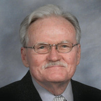 Warren Blanchard