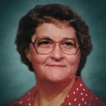 Mrs. Thelma Adele Wilson