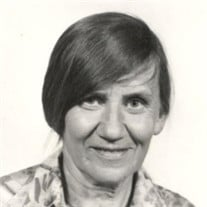 Eugenie Lauce