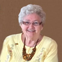Ida M. Jaggard