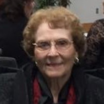 Estelle Smith Graham Wright
