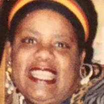Ms. Deborah V. Sanders